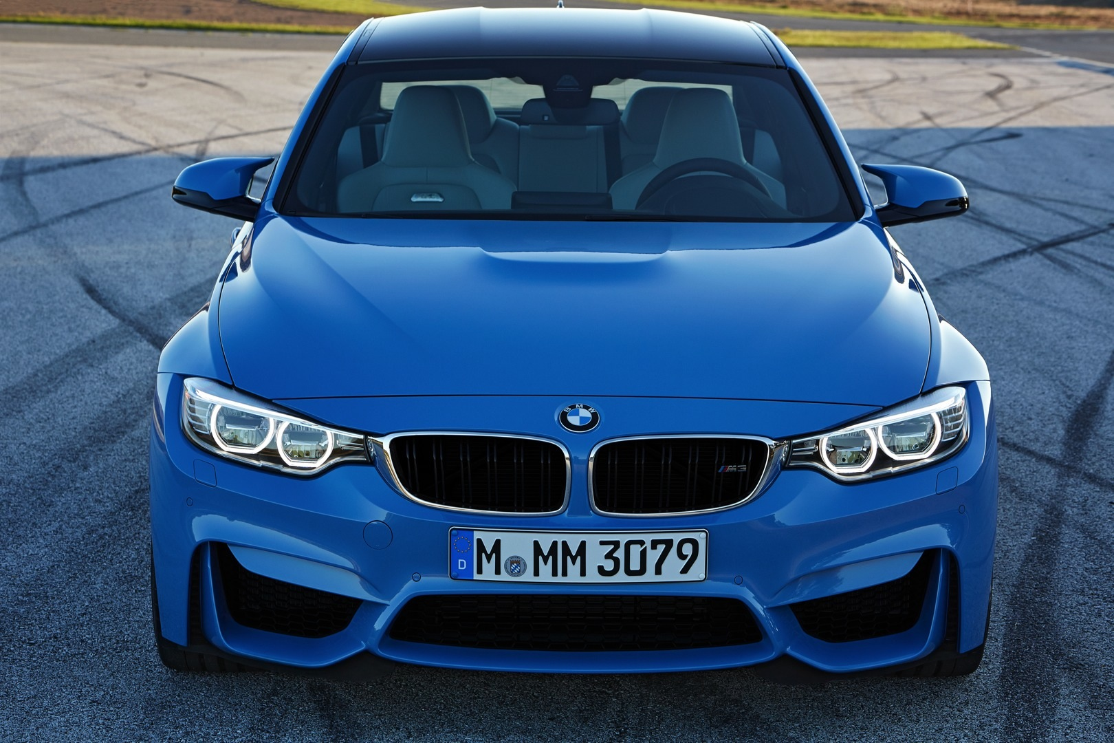 bmw has unveiled a - photo #31