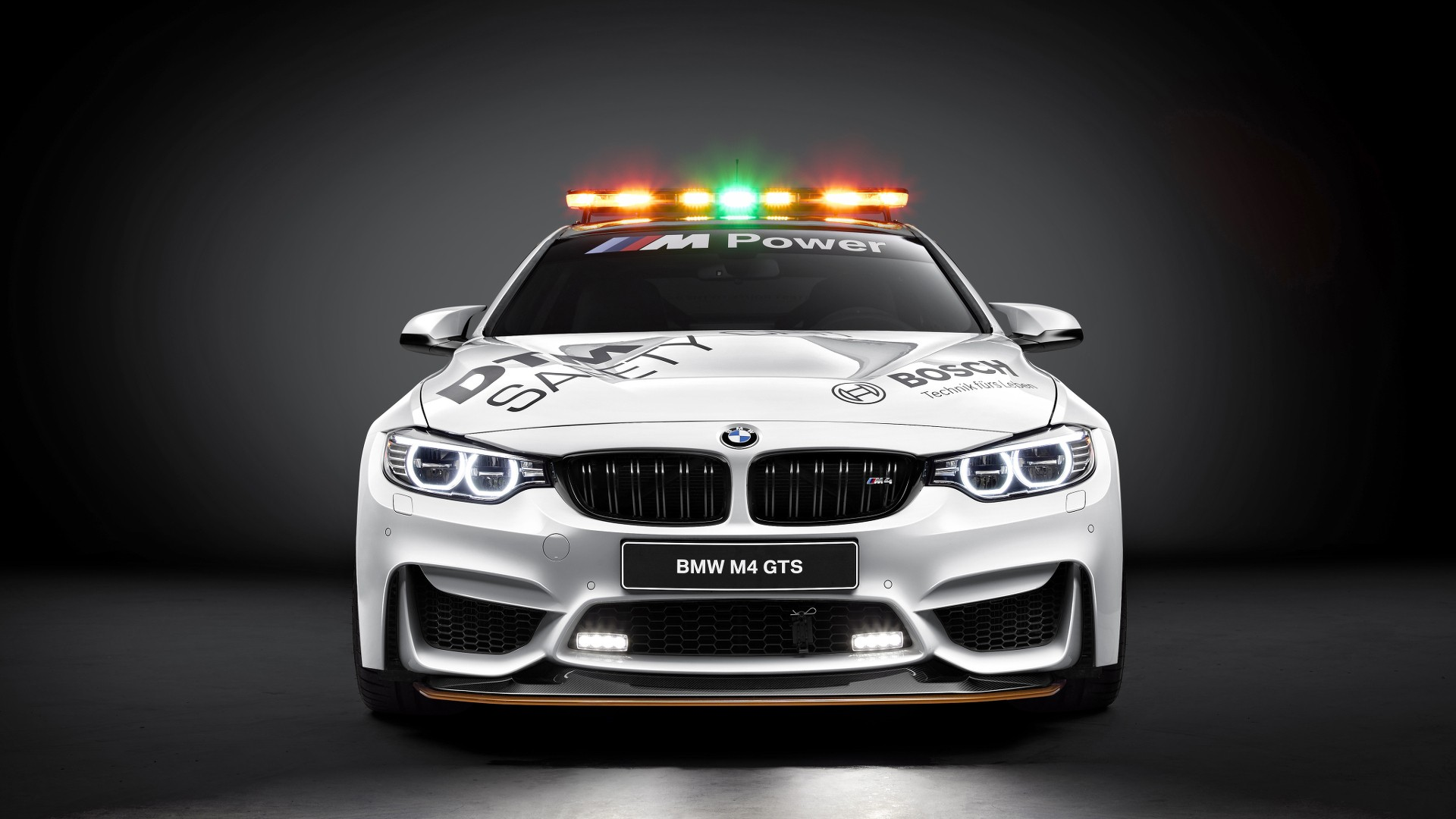 Delicieux BMW M4 GTS Safety Car For 2016 DTM ...