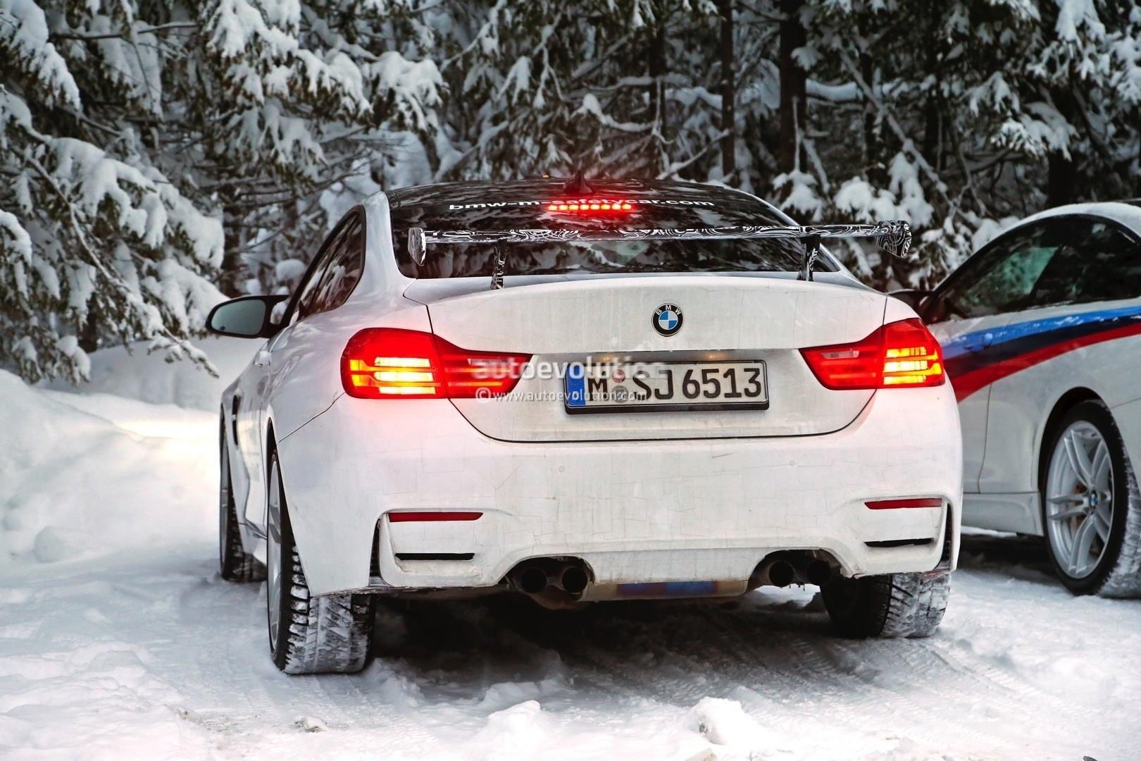 BMW M4 GTS BMW M4 GTS ...