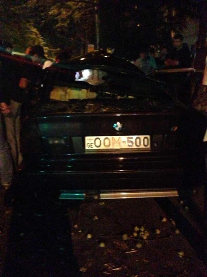 BMW M5 Street Drifter from Georgia Killed in Crash: Report