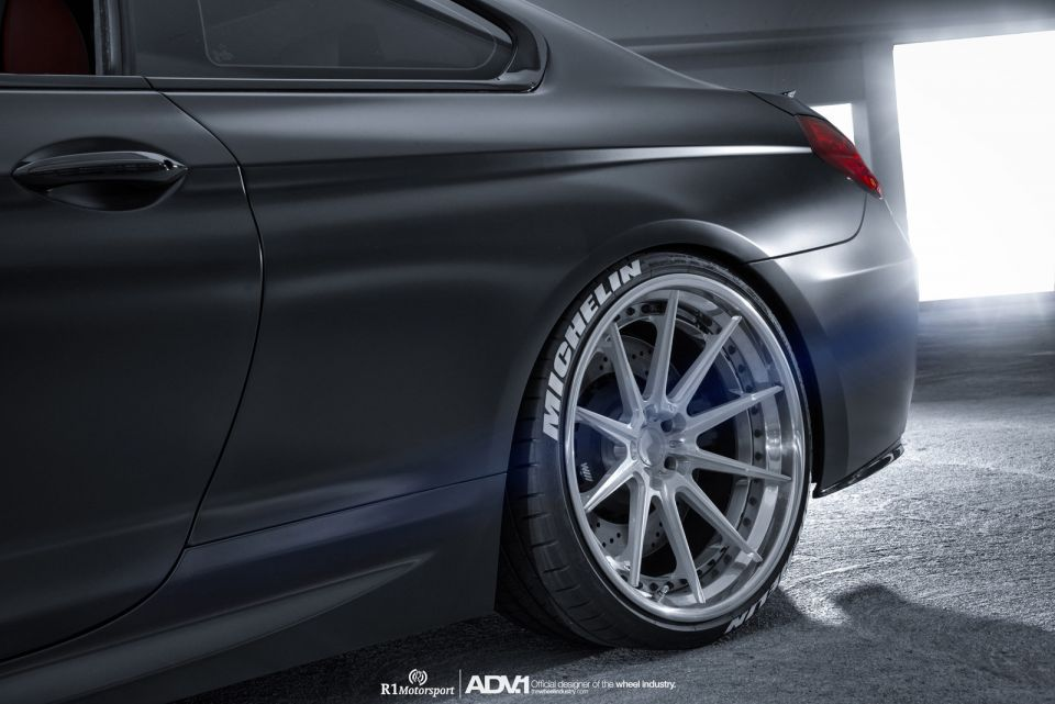 Bmw M Goes For Old School Tire Lettering Photo Gallery