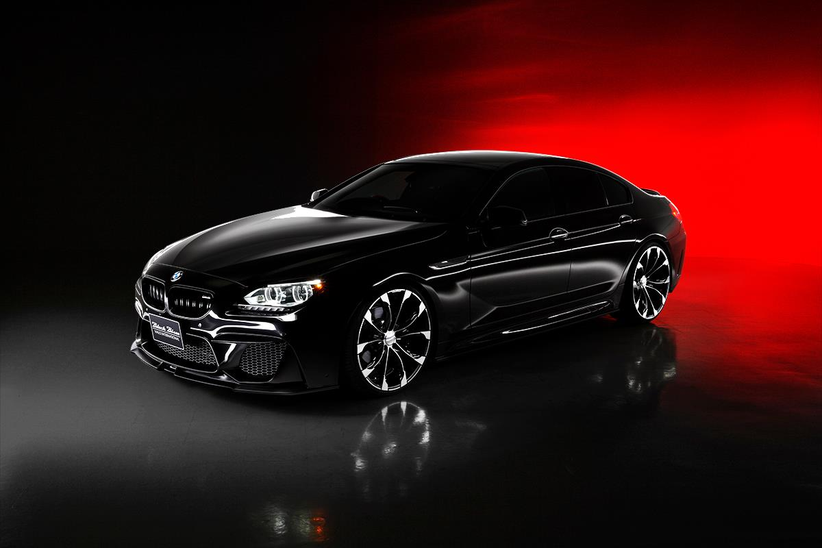 2016 Bmw 6 Series Gran Coupe Wallpapers Bring On The