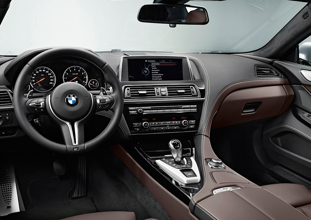 Bmw M6 Gran Coupe Vs Alpina B6 Gran Coupe What Makes Them