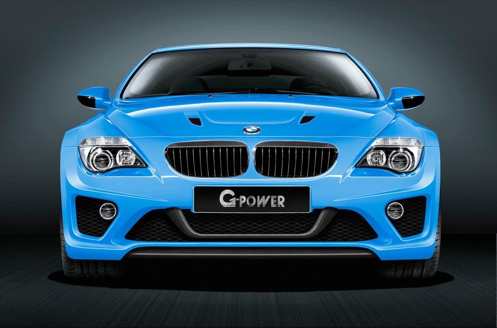 The Fast Car In The World >> BMW M6 Hurricane CS, the 228 MPH Bimmer - autoevolution