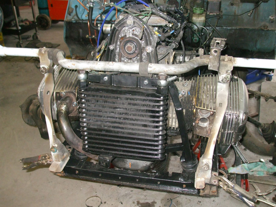 citroen 2cv engine specs