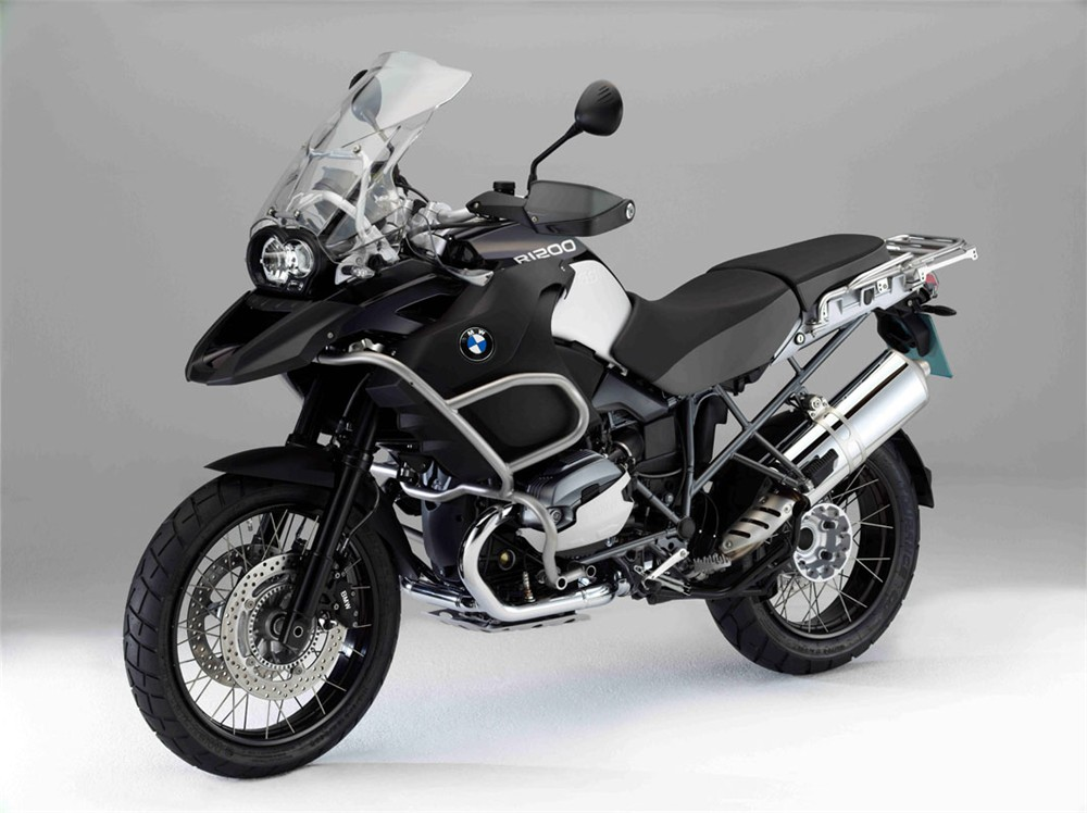 Bmw motorcycles get new colors for 2012 autoevolution for Gs decorating