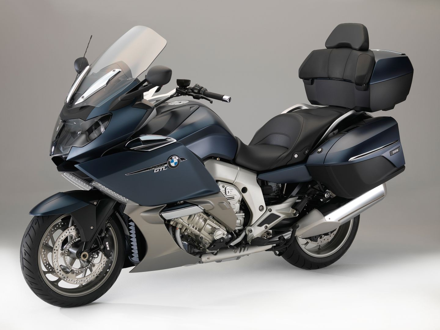 Bmw K Motorcycle Battery