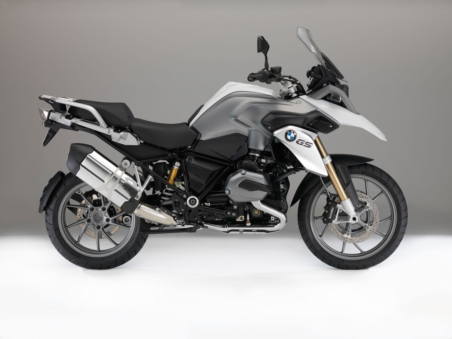 BMW Motorcycles Get Upgraded Colors and New Features for ...