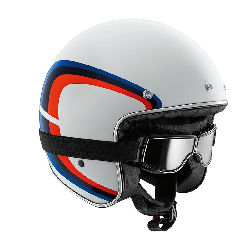 Motorcycle Safety Gear >> BMW Motorrad Has New Helmets for 2017 - autoevolution