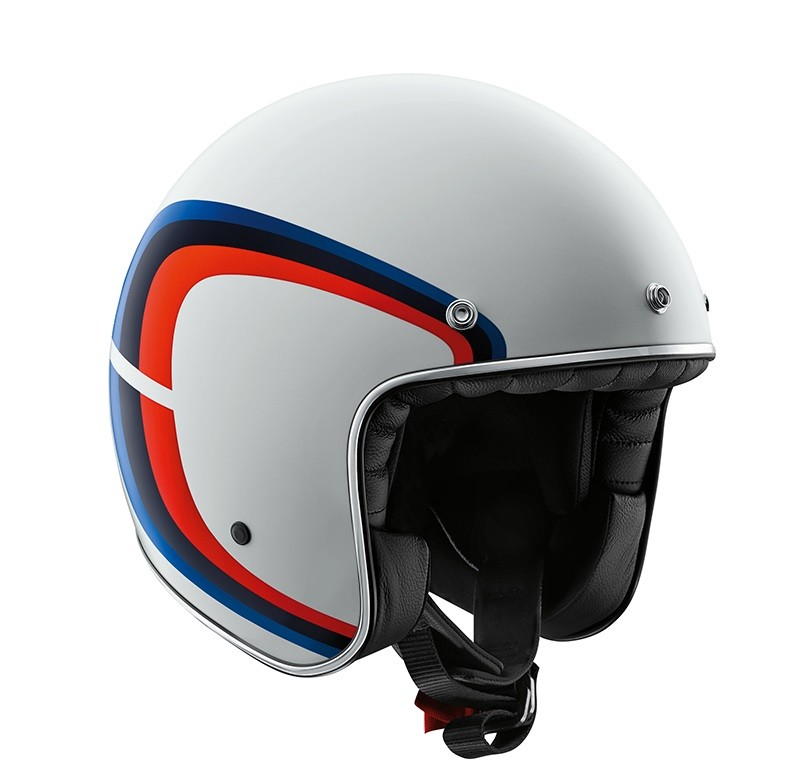 Bmw Motorrad Has New Helmets For 2017 Autoevolution