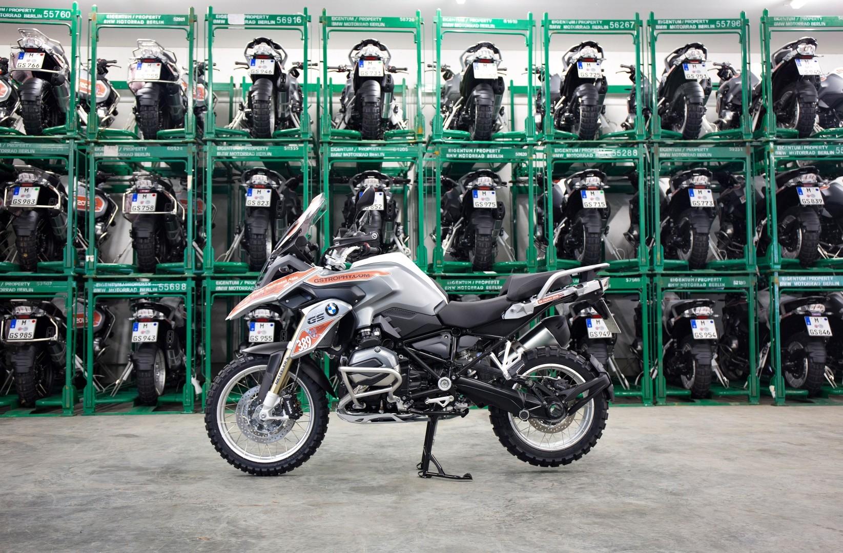 bmw motorrad international gs trophy heads over to thailand autoevolution. Black Bedroom Furniture Sets. Home Design Ideas