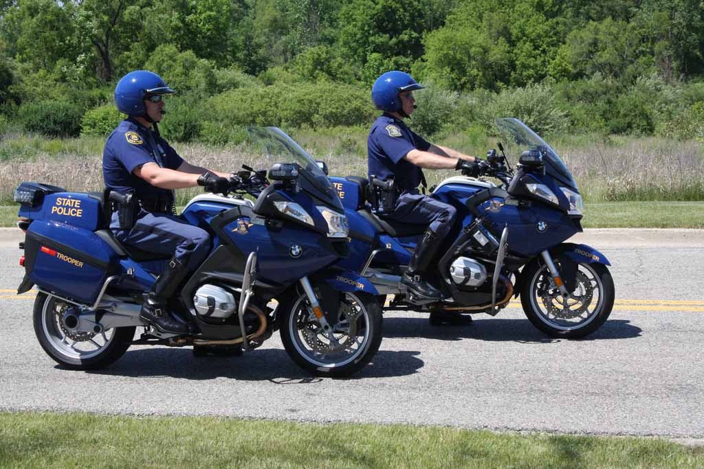Bmw Motorrad Reports Increased Orders For Authority