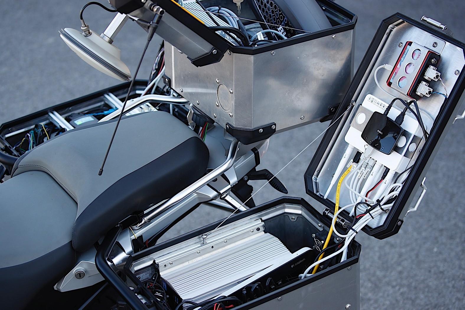BMW Motorrad S 1000 RR Gets Autonomous Race Software for Foolish