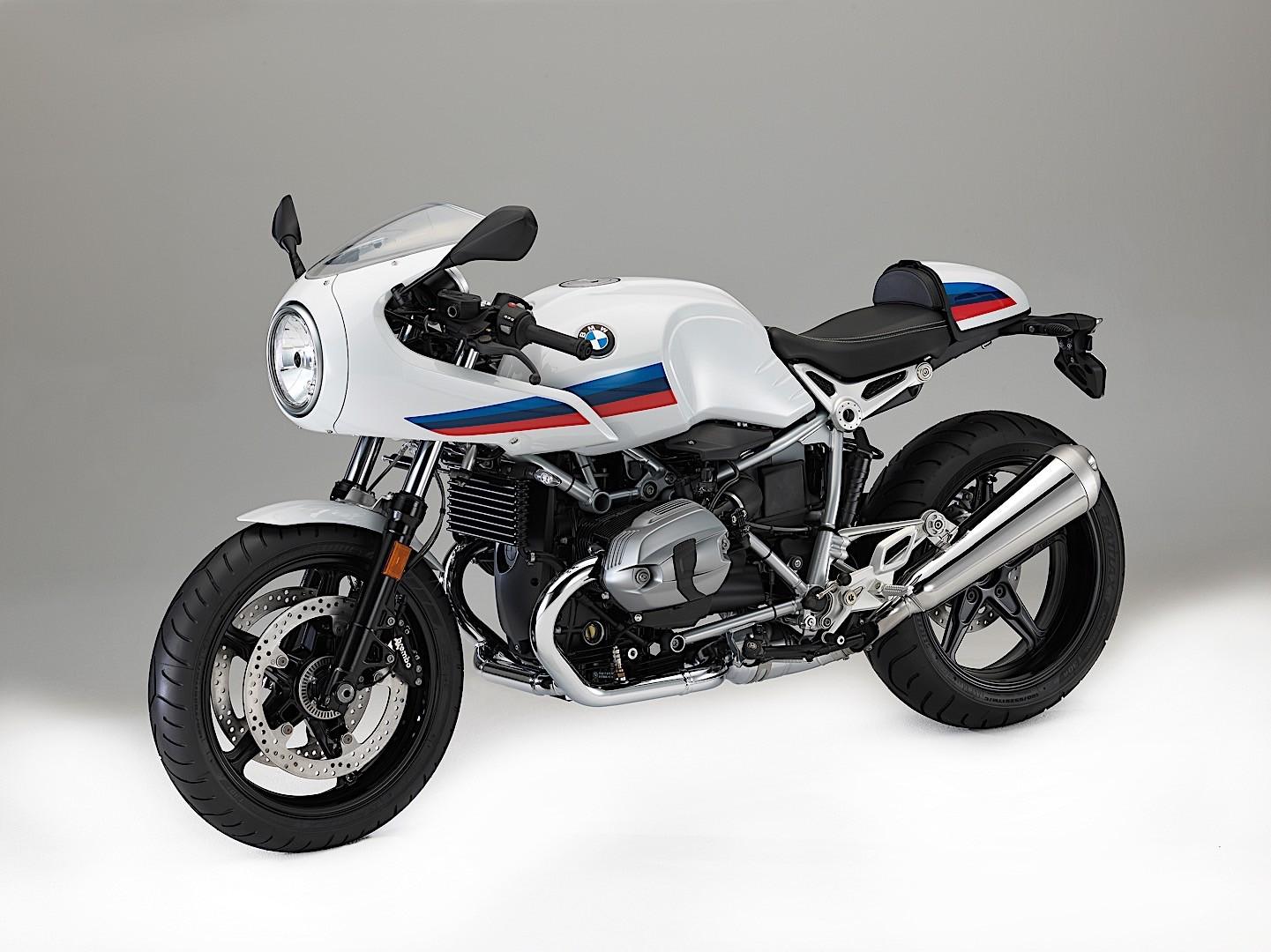 bmw motorrad heading for new york show - autoevolution