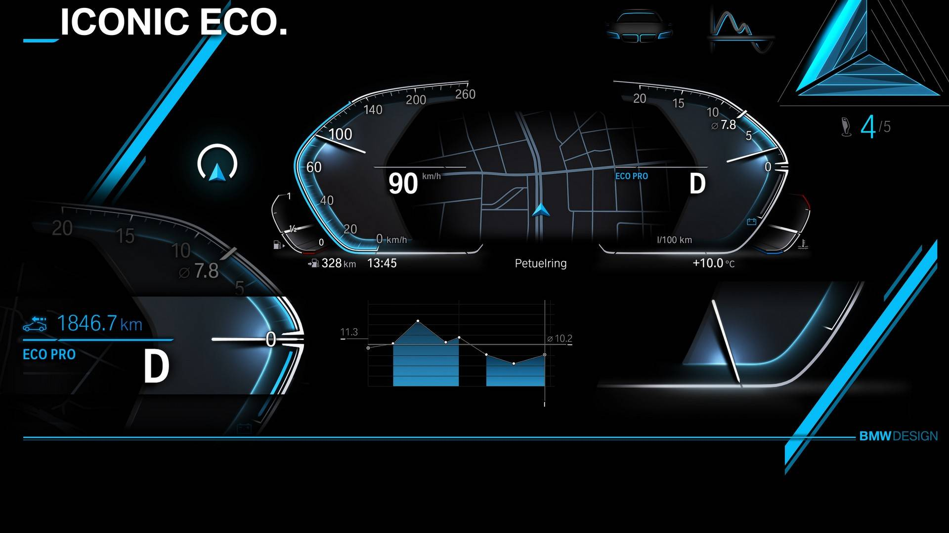 Bmw Operating System 7 0 Officially Revealed Autoevolution
