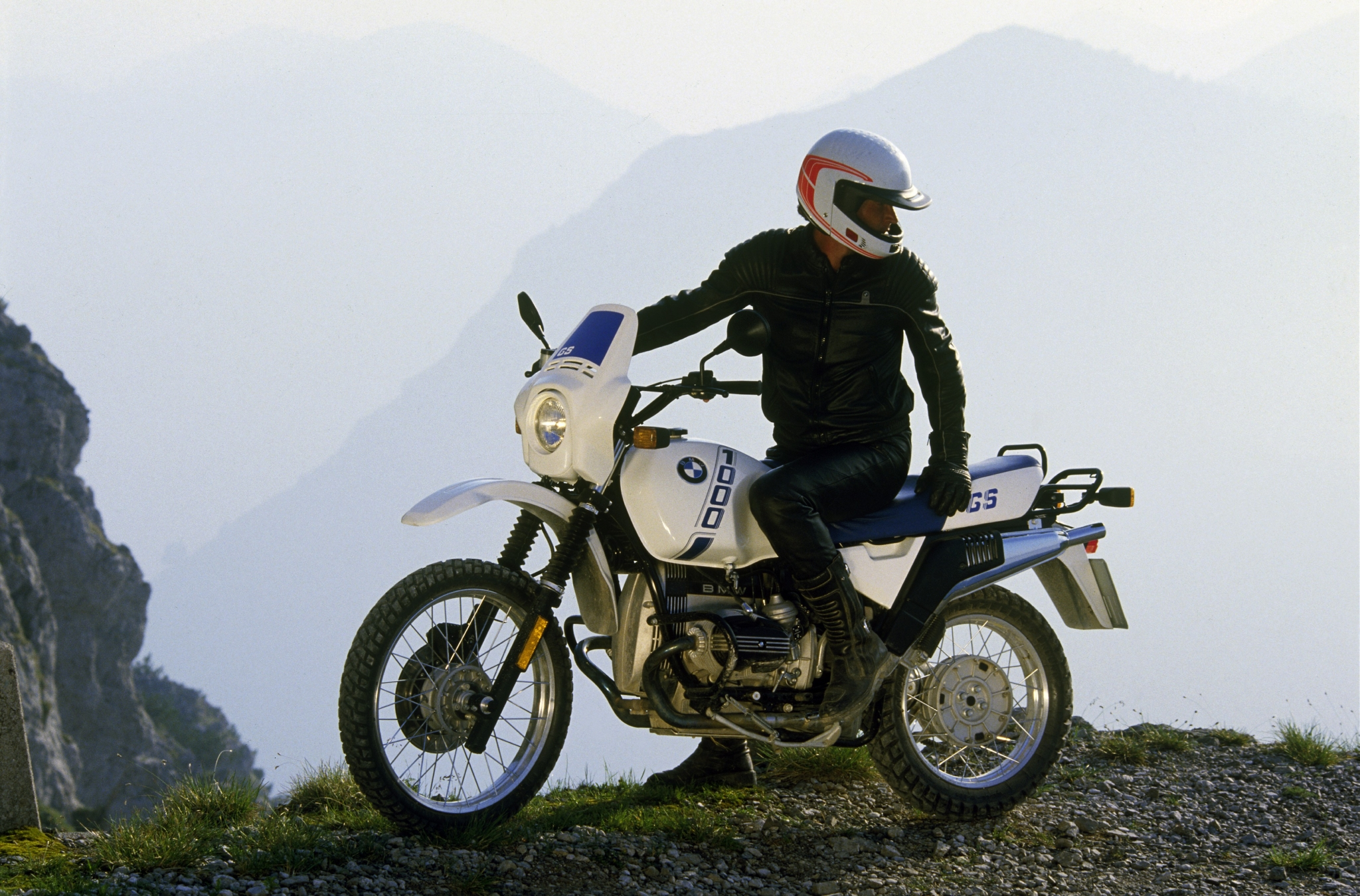 Bmw Plant Berlin Manufactures 500 000th Gs Boxer Motorcycle Autoevolution