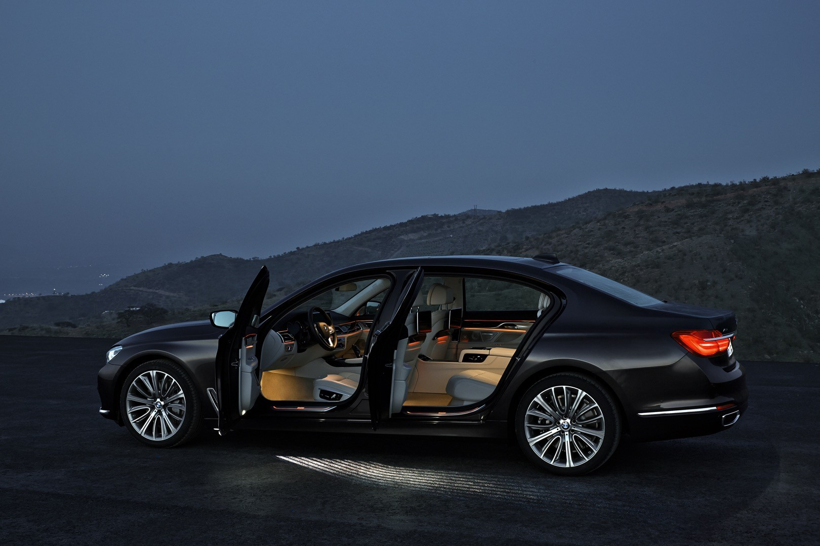 Bmw Cars At The 2017 Los Angeles Auto Show