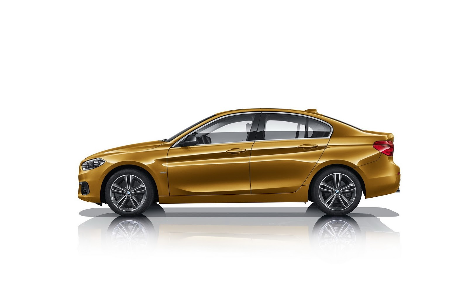 bmw prices china bound 1 series sedan f52 from 204 800. Black Bedroom Furniture Sets. Home Design Ideas
