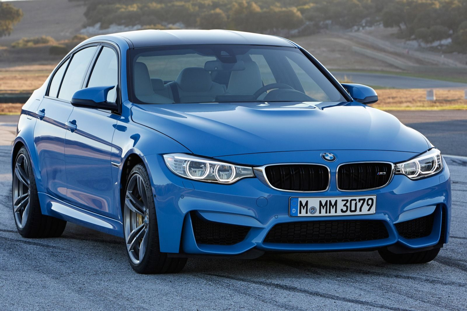 BMW Recalls Specific Models Of M And M Autoevolution - Bmw 2015 models