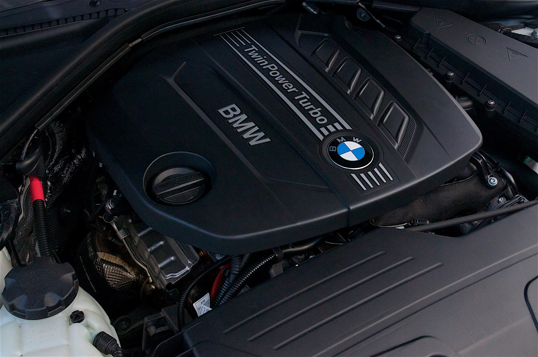 Launch of Four New BMW Diesel Models In USA Delayed By EPAs Extra