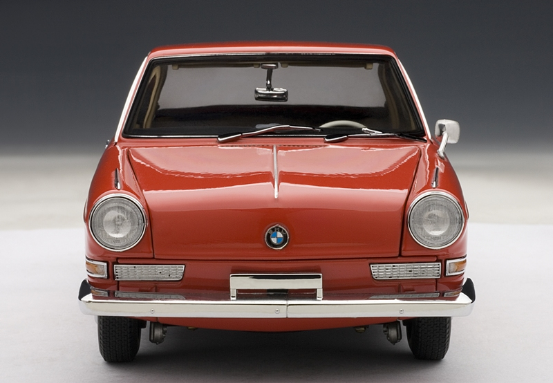 Bmw S Rear Engined 700 Economy Car Makes Comeback As 1 18