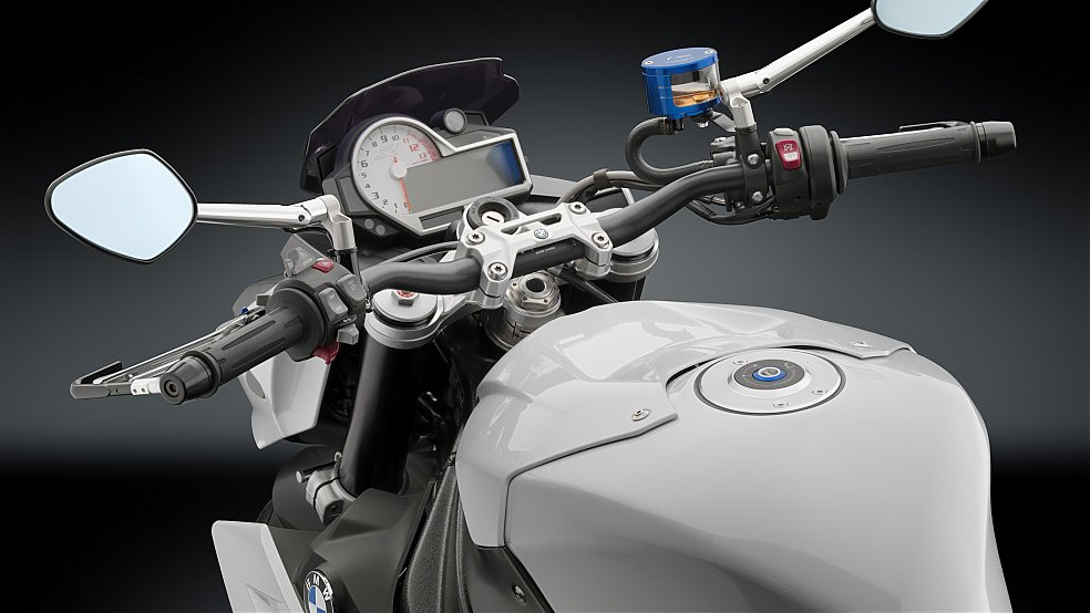 Rizoma - Brands - AMS Ducati