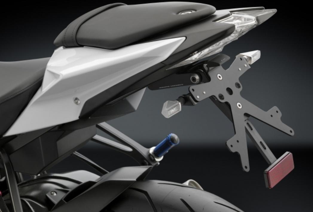 bmw s1000r receives rizoma upgrades - autoevolution