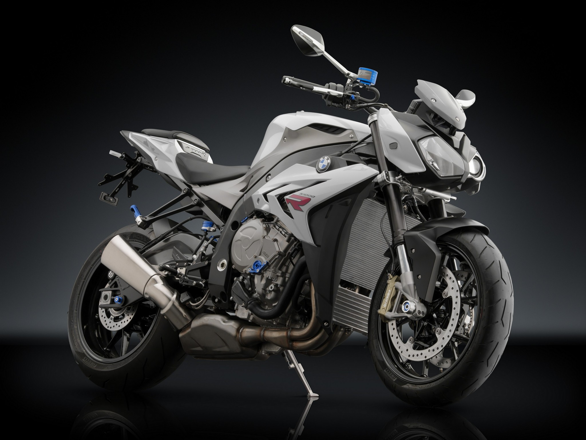 Nissan Usa 370z BMW S1000R Receives Rizoma Upgrades - autoevolution