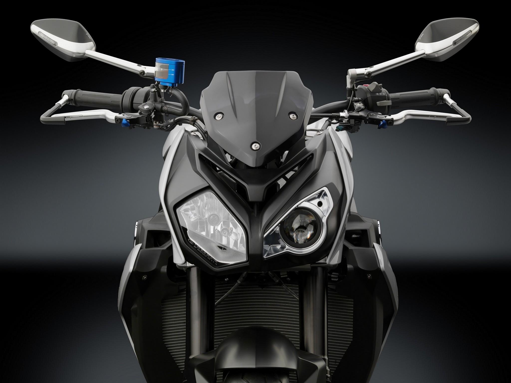 Bmw s1000r receives rizoma upgrades autoevolution