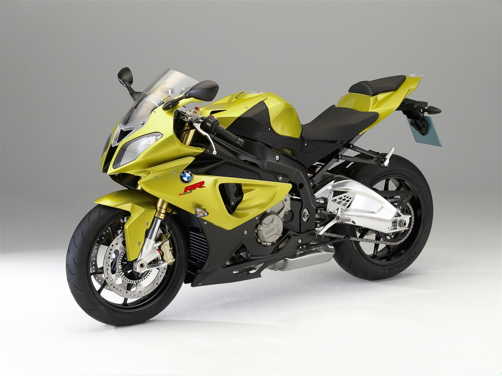 BMW S1000RR Supersport Bike Pricing Full Gallery  autoevolution