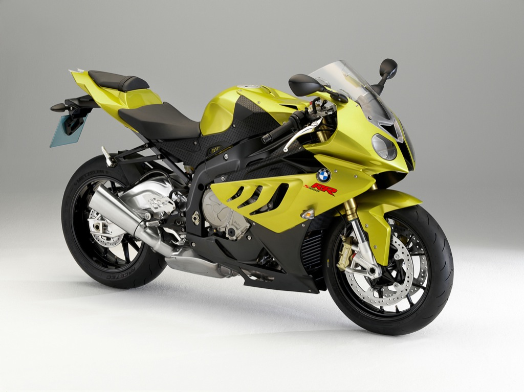 Bmw S1000rr Supersport Bike Pricing Full Gallery