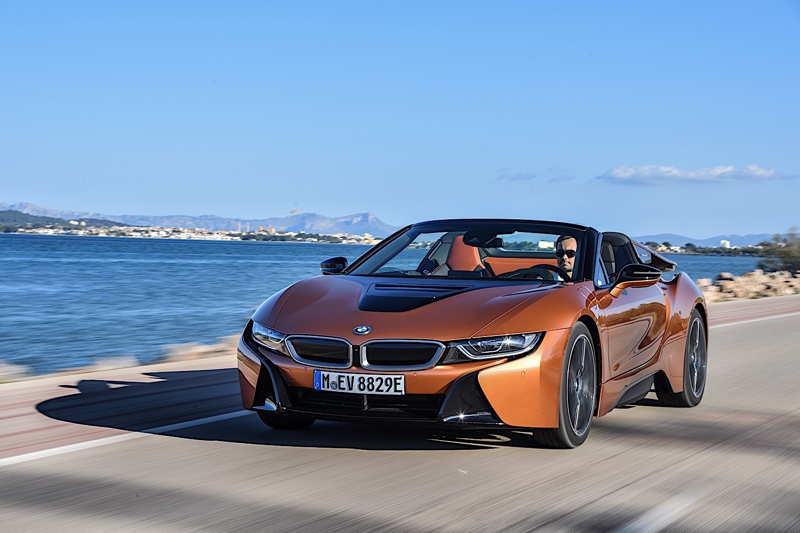bmw i8 one of car magazine s most wanted cars of 2014. Black Bedroom Furniture Sets. Home Design Ideas