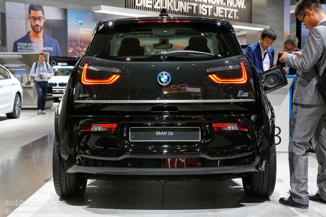 Bmw I8 Wins 2015 World Green Car Award Autoevolution