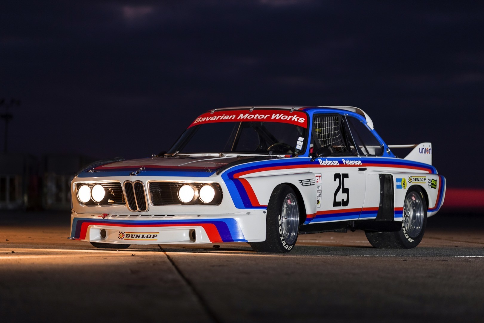 Bmw To Unveil A Z4 Gtlm Model With 3 0csl Inspired Livery