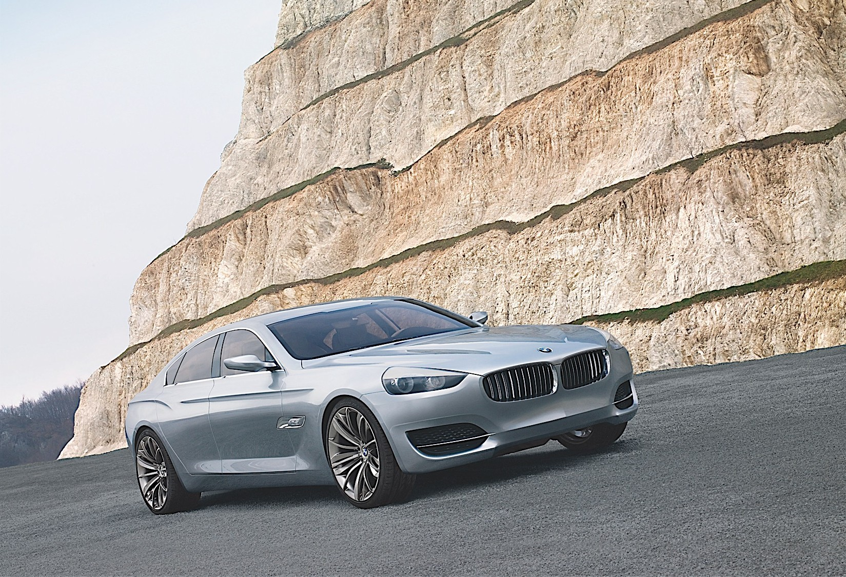 BMW Trademarks a Line Of M Models With CS Suffix, M1 And M8 Included ...