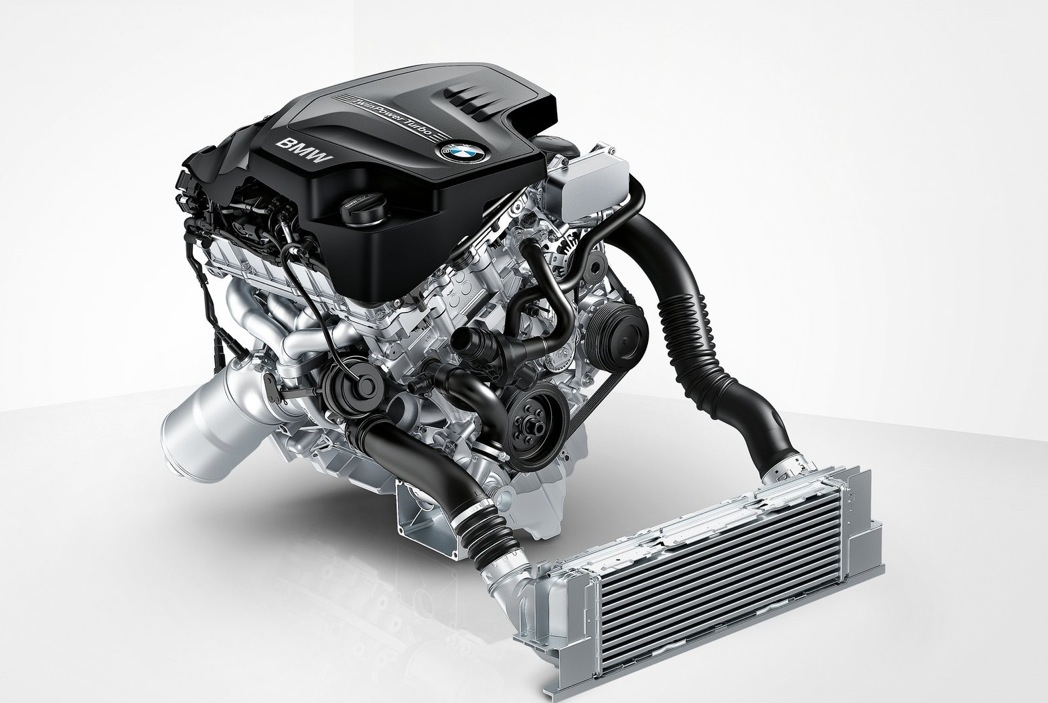 bmw twinpower turbo engines explained