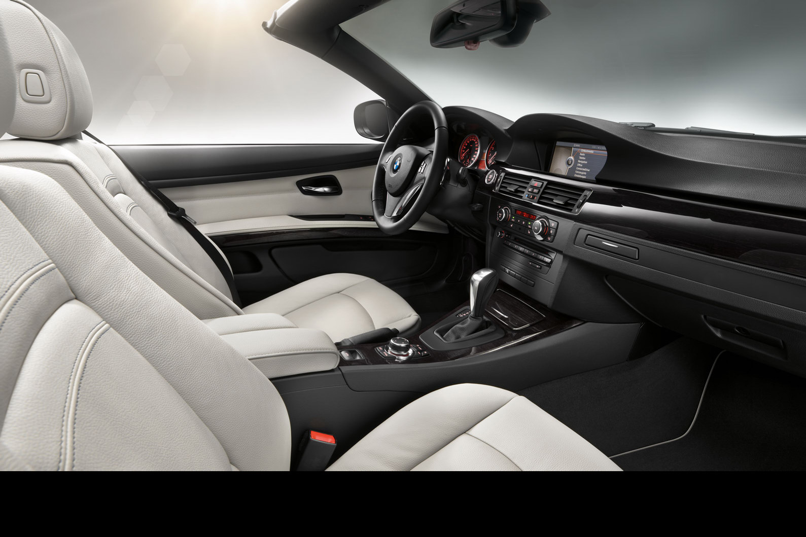 BMW Unveils Exclusive And M Sport Packages For Series Range - 2012 bmw 335i m sport package