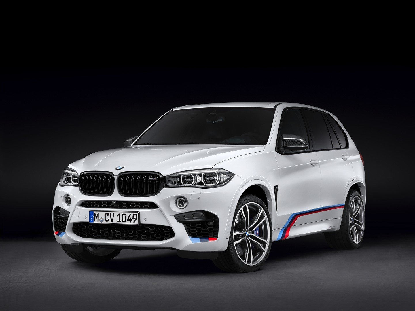 ... BMW X5 M And X6 M With M Performance Parts ...