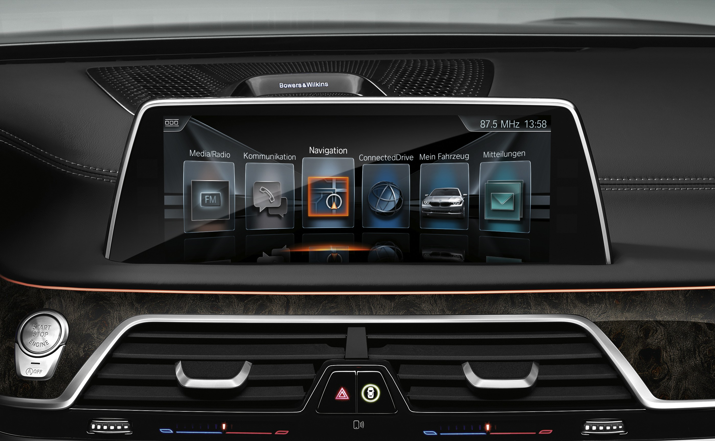 bmw updates 2016 lineup with more xdrive options and. Black Bedroom Furniture Sets. Home Design Ideas