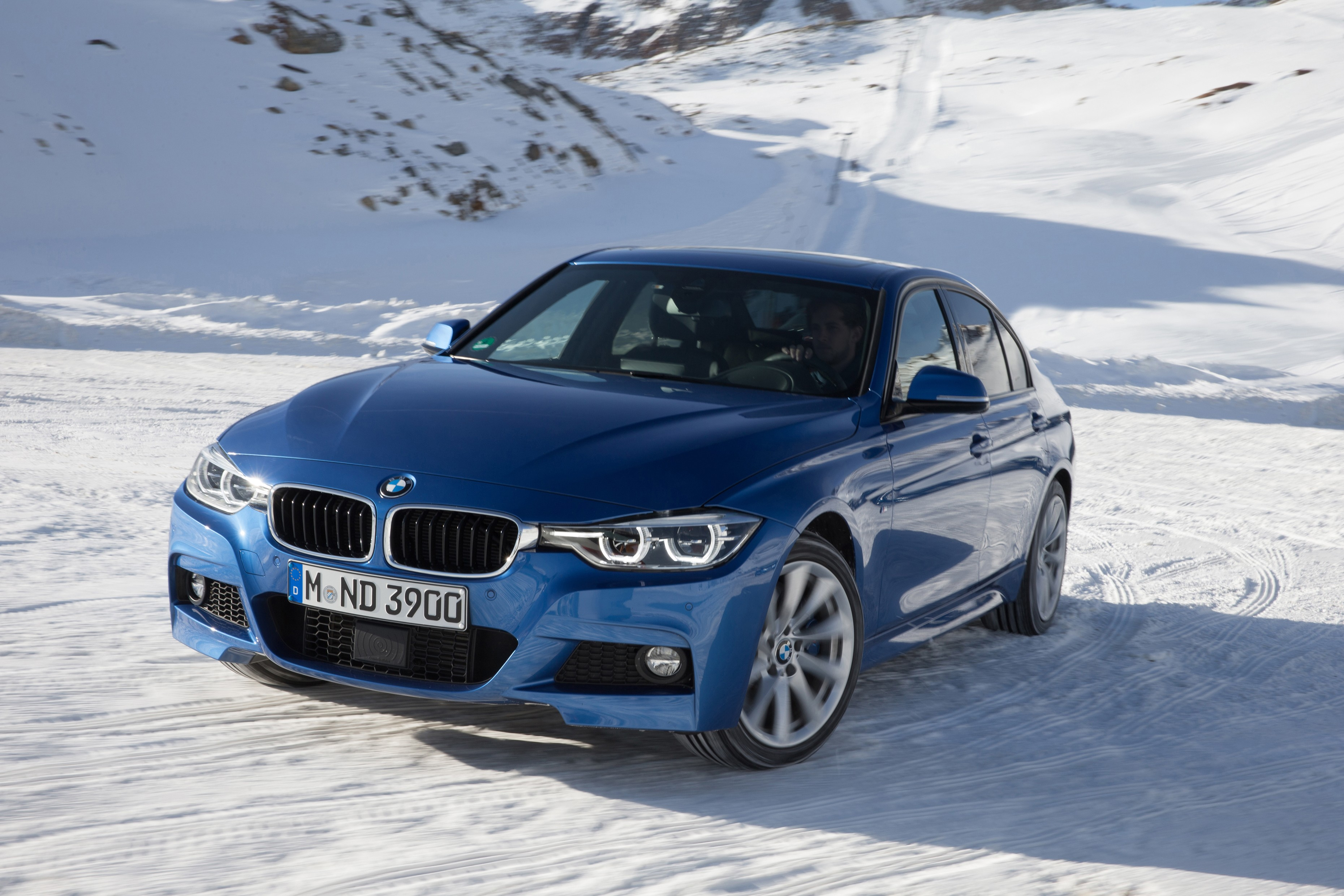 What Is Bmw Xdrive Bmw Updates 2016 Lineup With More Xdrive Options And Additional