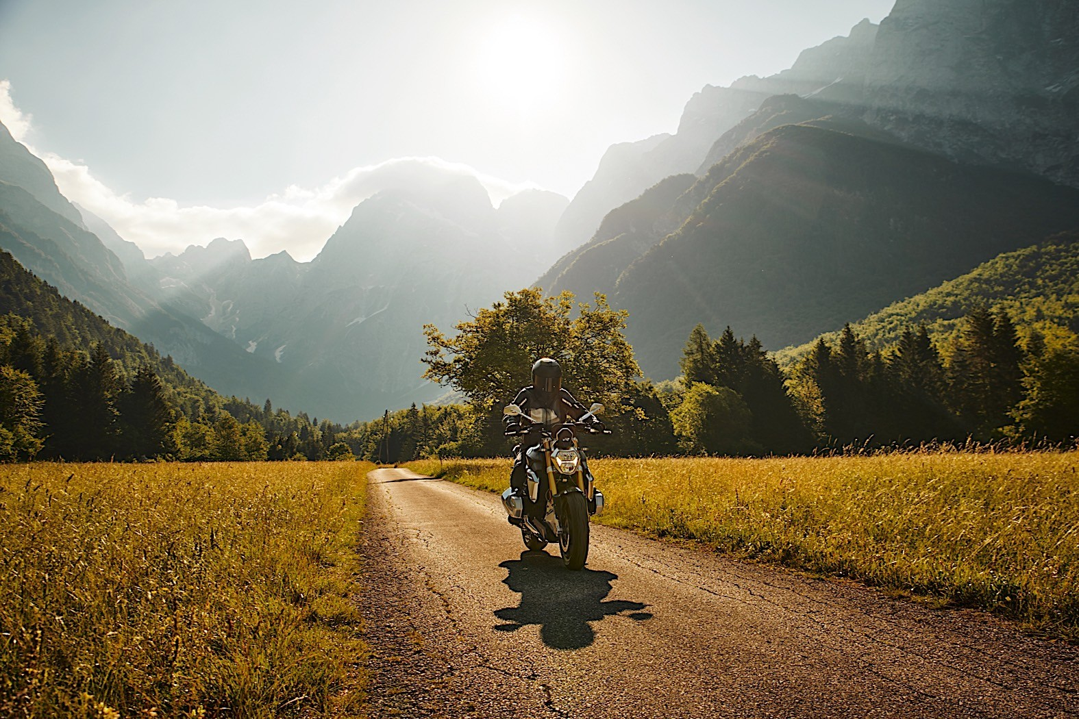 BMW Updates R 1250 Range for the 2019 Model Year - autoevolution