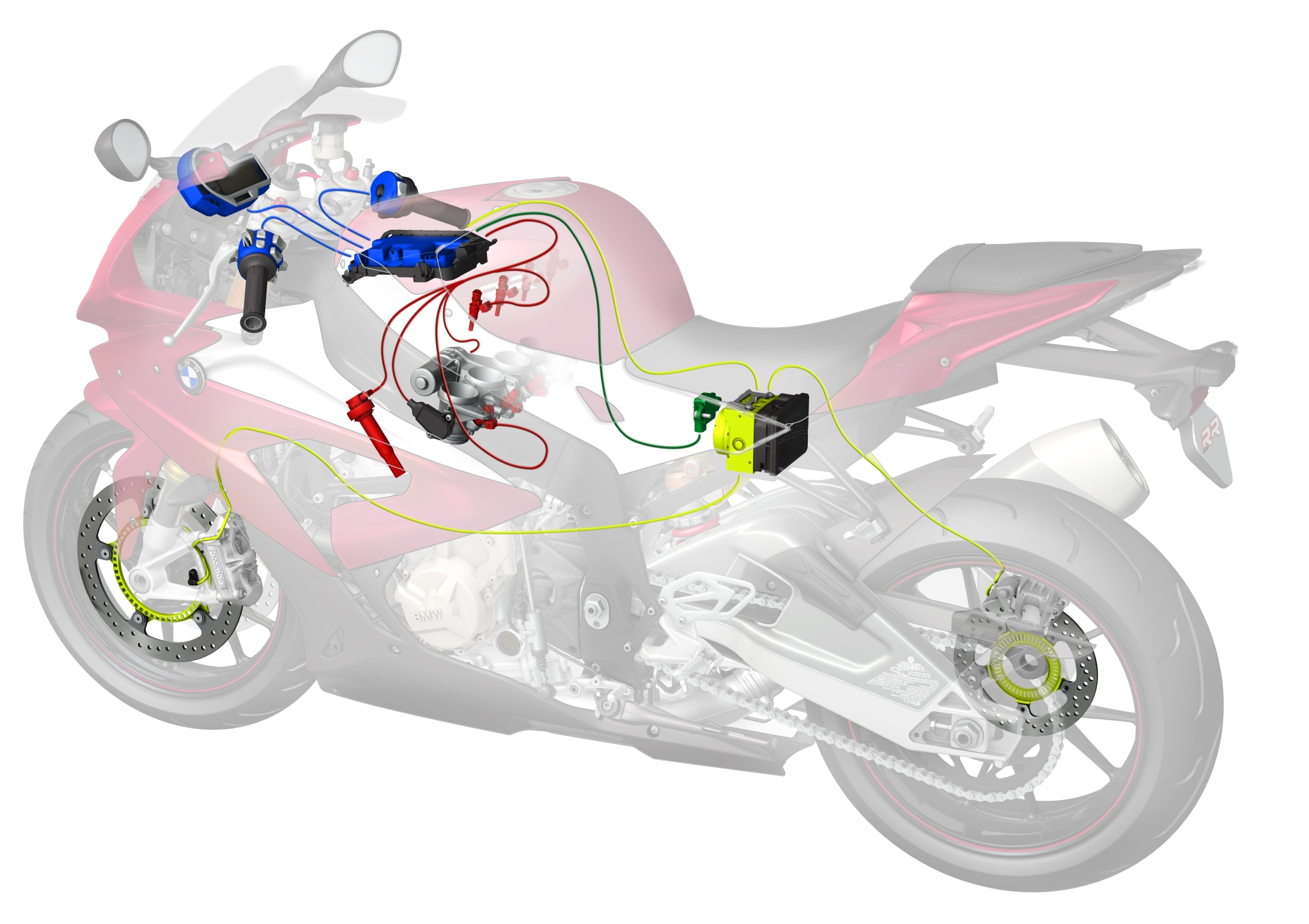 Bmw Hp4 Wiring Diagram Library For S1000r 2015 S1000rr
