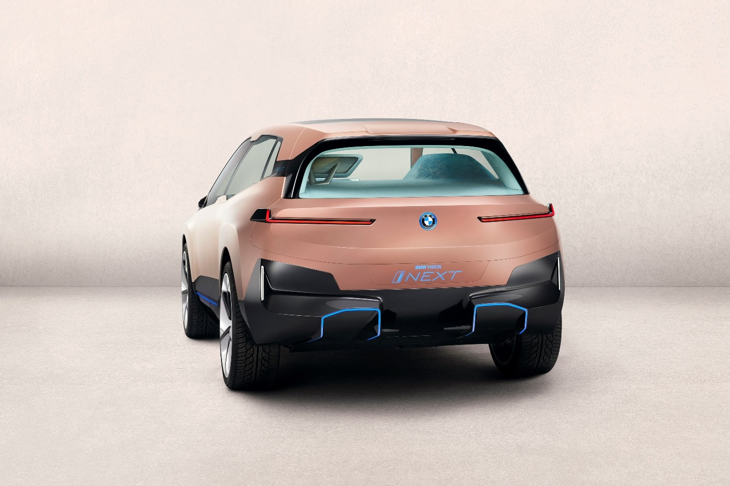 Bmw Vision Inext Concept Previews 2021 Production Model