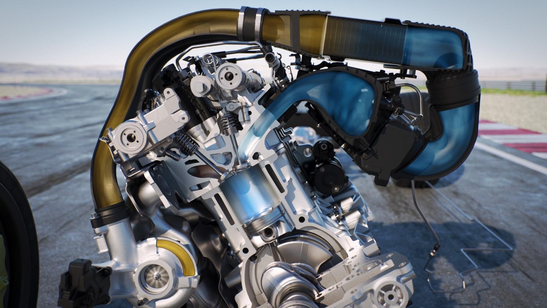 Bmw Will Bring 2 World Debuts At The Geneva Motor Show 2015 B48 Engine Diagram