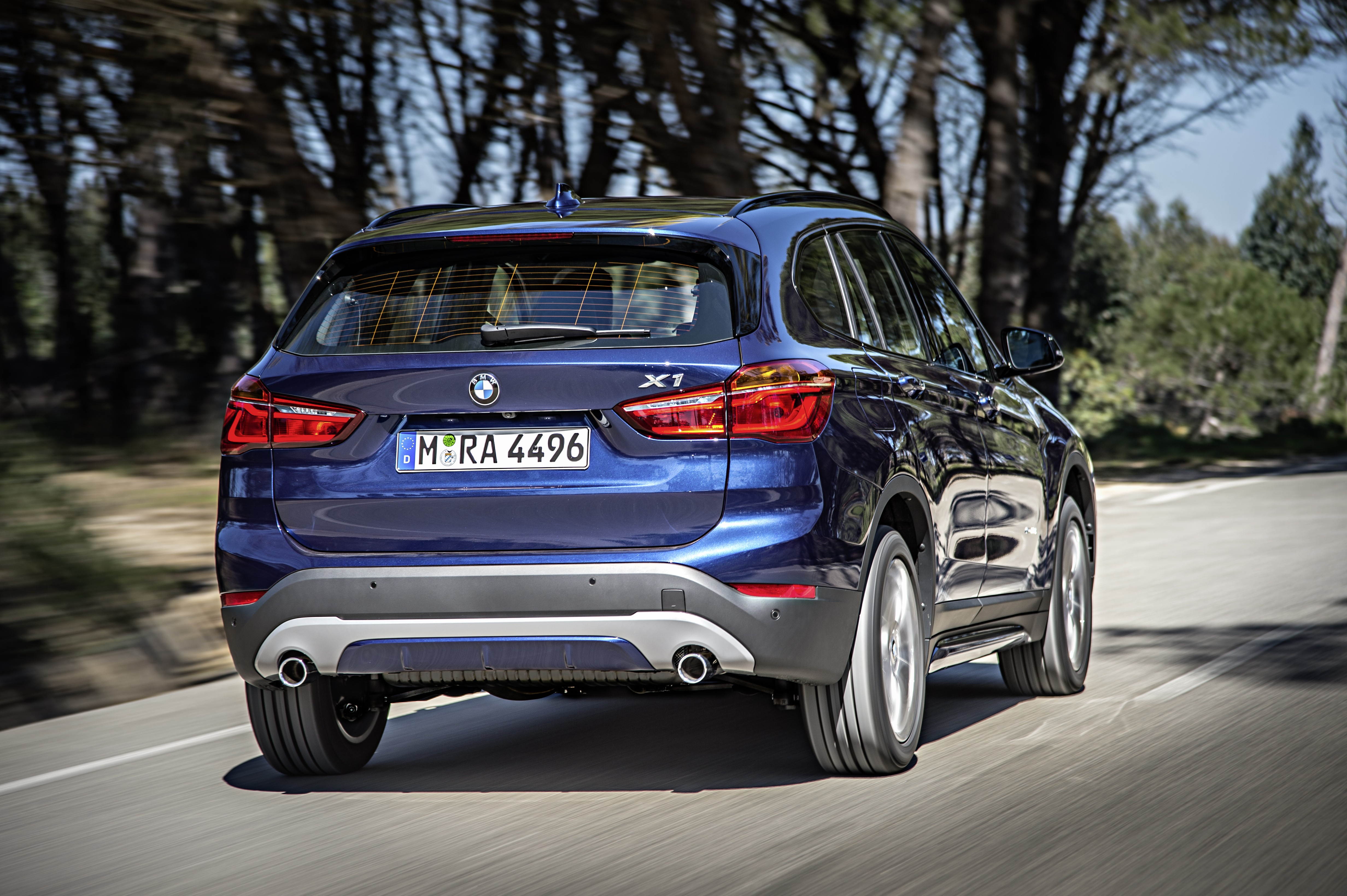 bmw x1 is selling like hot cakes, bmw will expand production in