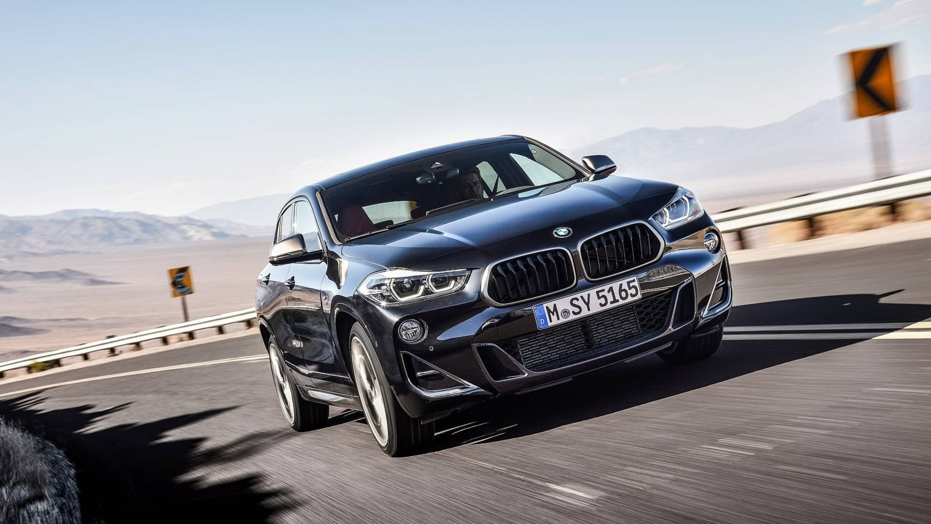 2019 Bmw X2 M35i Is No X2 M But It S Good Enough Autoevolution