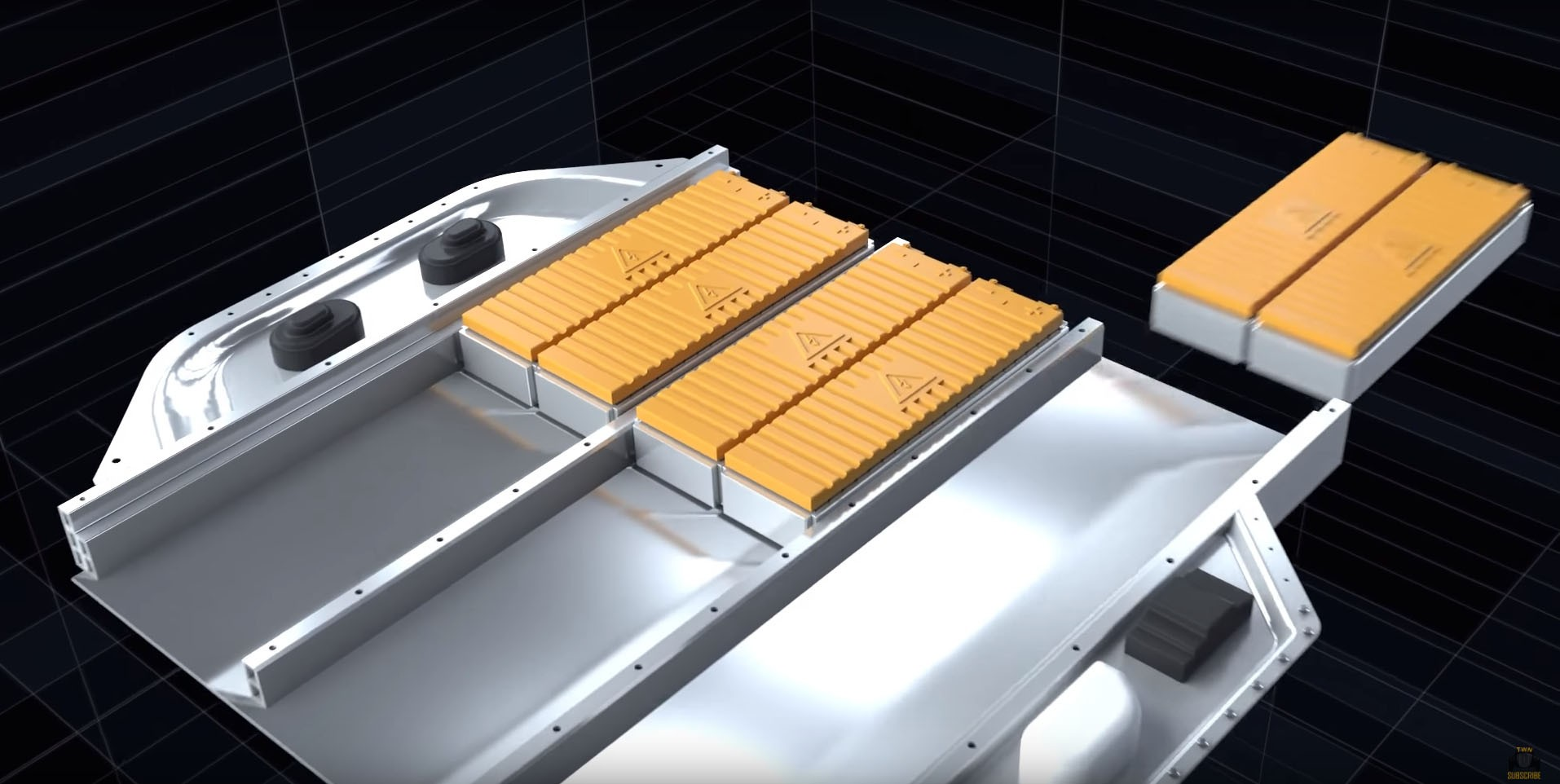 BMW starts building new battery facility