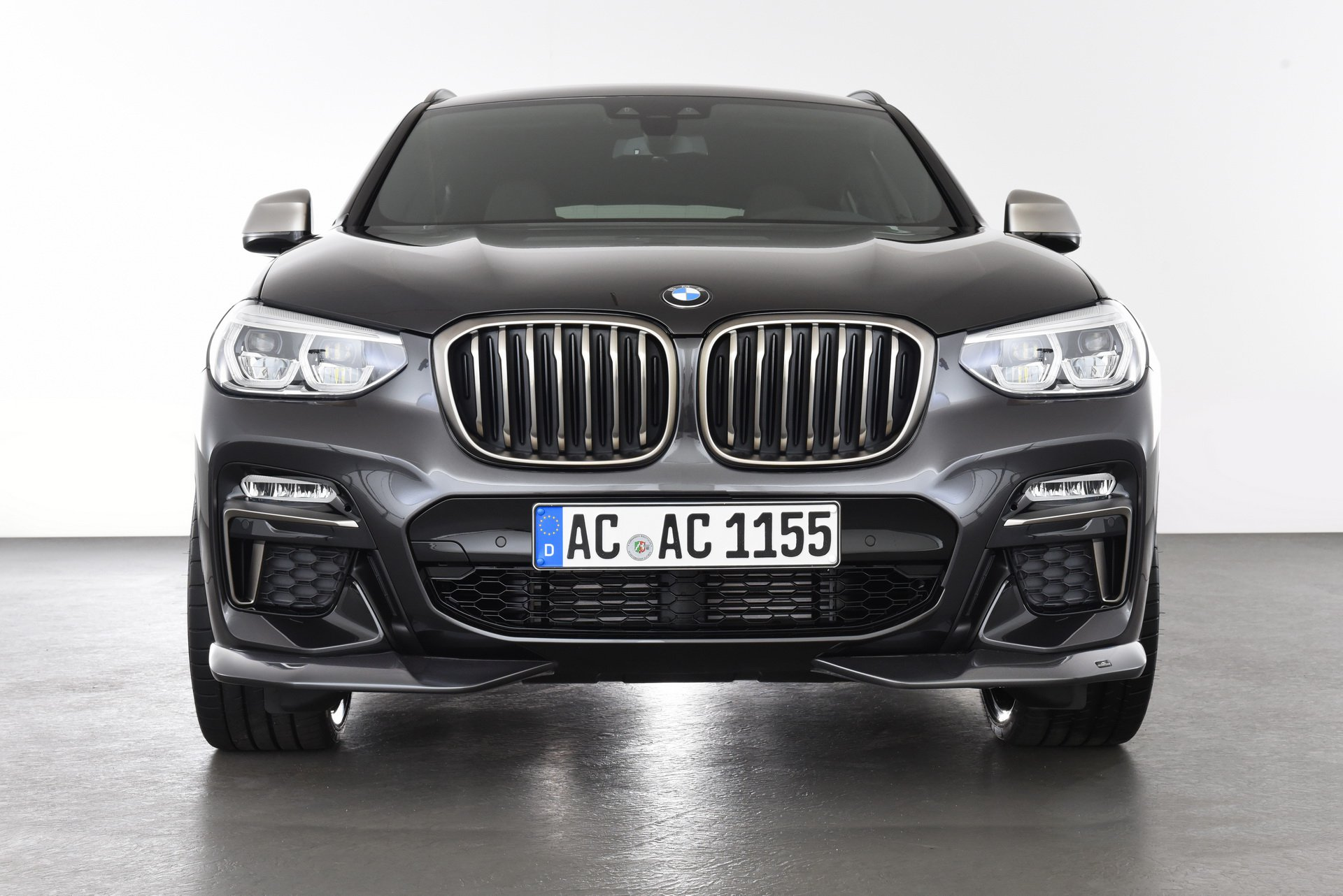 bmw x4 tuned by ac schnitzer has 380 hp diesel two wings. Black Bedroom Furniture Sets. Home Design Ideas
