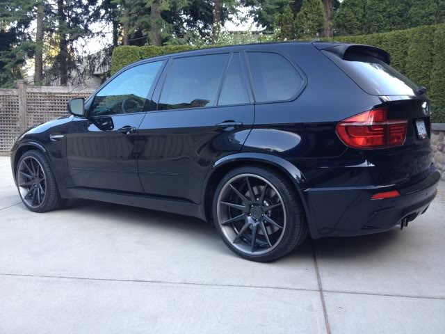 Bmw X5 M Caters To Every Need Autoevolution
