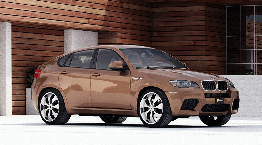 bmw x6 and x6 m get schmidt revolution rhino wheels autoevolution. Black Bedroom Furniture Sets. Home Design Ideas